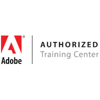 Logo Adobe Autorised Training Center