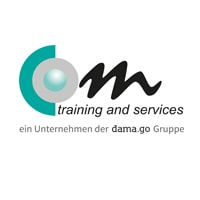 Logo Com Training and Services