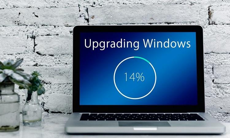 Migration von Windows 7