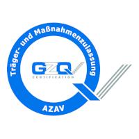 Logo GZQ AZAV