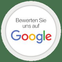 Logo Google Bewertung