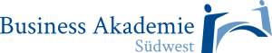 Logo Business Akademie Südwest