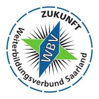 Logo Weiterbildungsverbund Saar