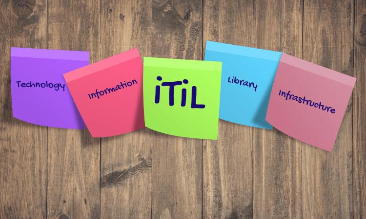 ITIL 4 Zertifizierung